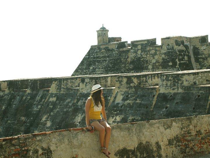 Castille de San Felipe