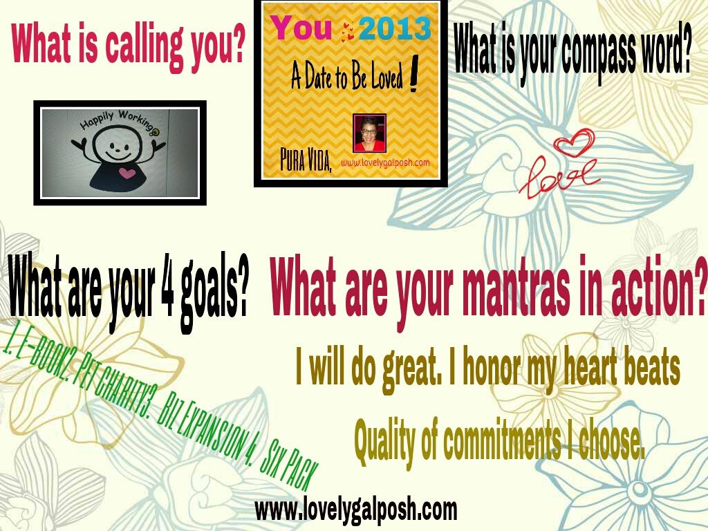 2013 Heart Beats Plan