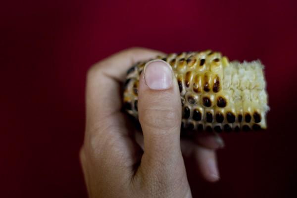 Kashmiri Corn