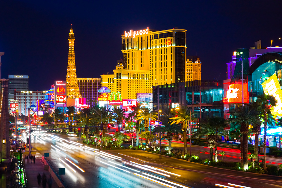 There are plenty of things to do in Vegas, even if you're not a gambler.