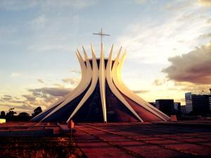 Brasília Church