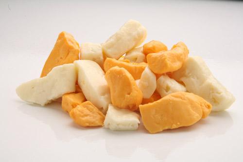 Cheese curds, AKA heaven. Photo from http://www.fasteddiessparta.com/