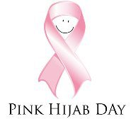Pink Hijab Day! Image from fbcdn-photos-h-a.akamaihd.net.