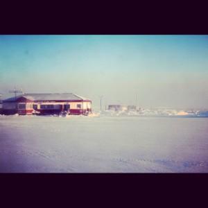 Coral Harbour, Nunavut