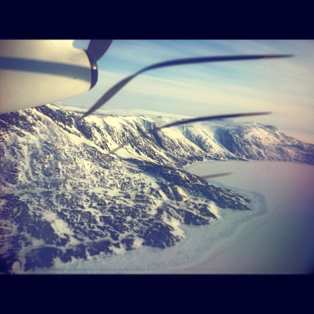 Pangnirtung, Nunavut