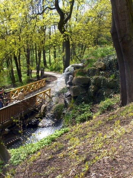 Petrin Park