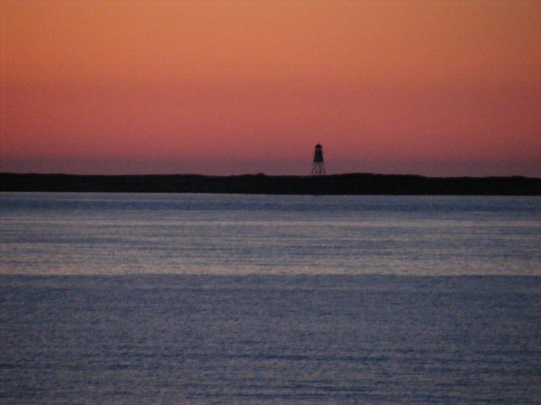 2010 - East Coast 126