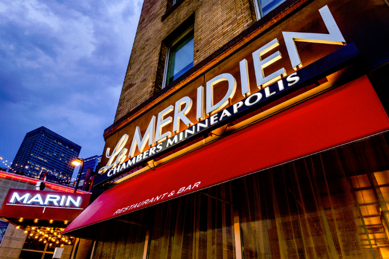 Le Méridien Chambers Minneapolis