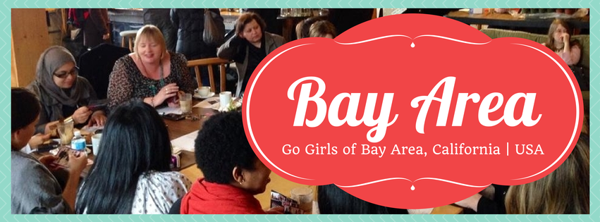 Go Girls of the Bay Area, California by Go Girl Travel Network
