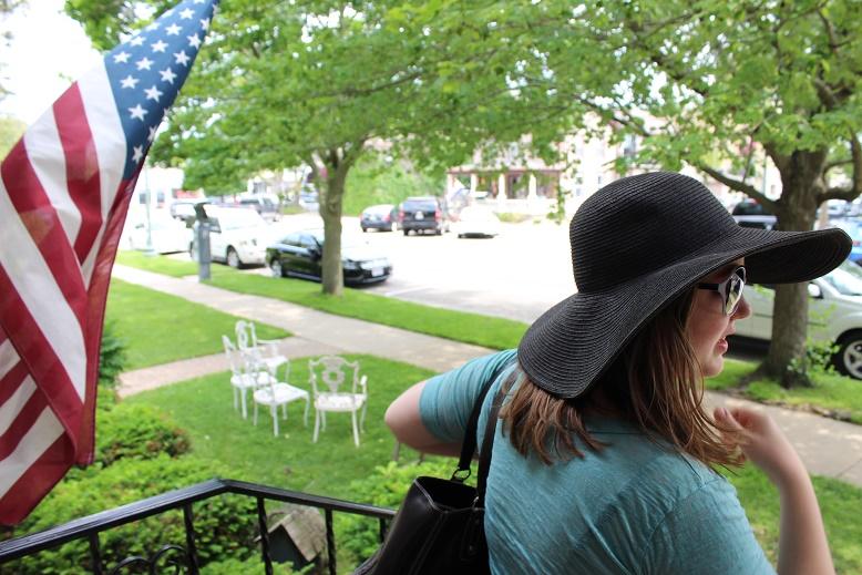 Go Girl Travel Network visits Lake Geneva, Wisconsin