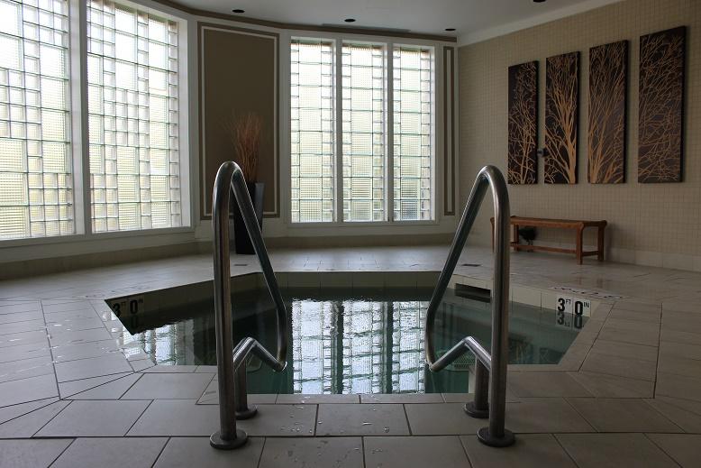 Avani Spa at the Abbey Resort in Fontana, Wisconsin