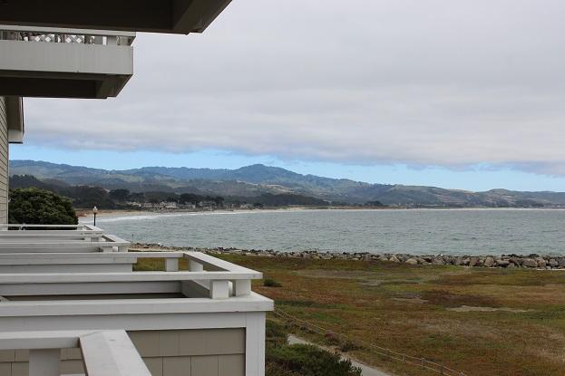 Beach House Hotel in Half Moon Bay, CA