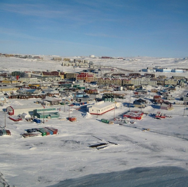 Image from True North.