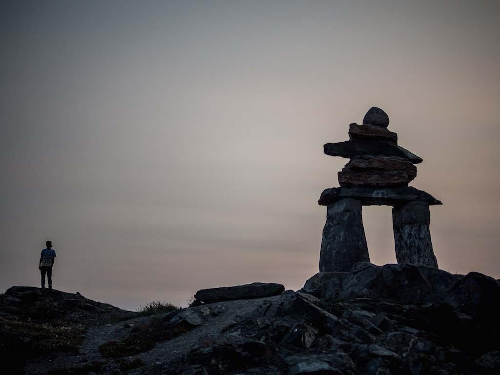 rankin-inlet, Arctic, Canada, weekend trip