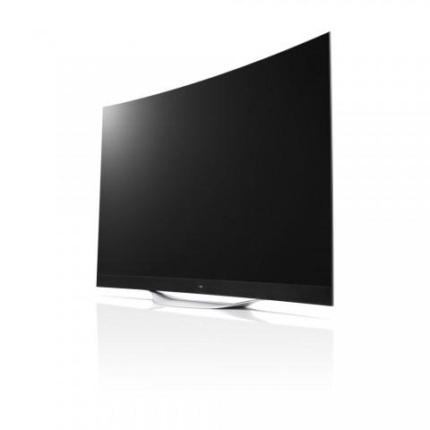 LG's EC9300 55'' FHD OLED TV