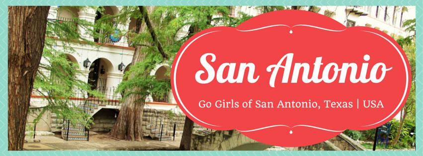 San Antonio meetup banner