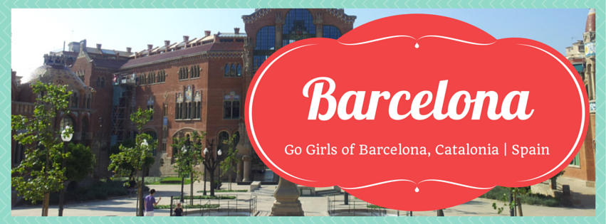 Go Girls of Barcelona