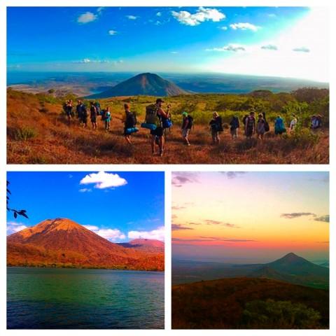 volcano-El Hoyo