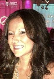Ashley Duncan, Go Girl Chicago's Membership Officer
