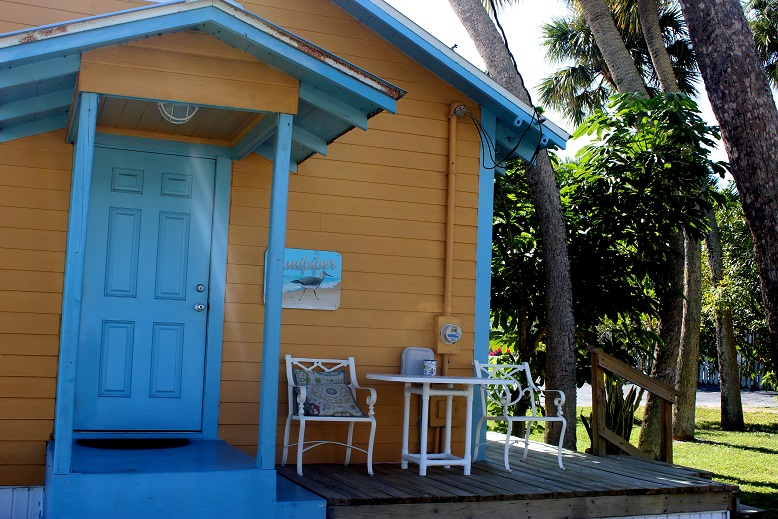 Caribbean Shores Hotel & Cottages in Jensen Beach, Florida