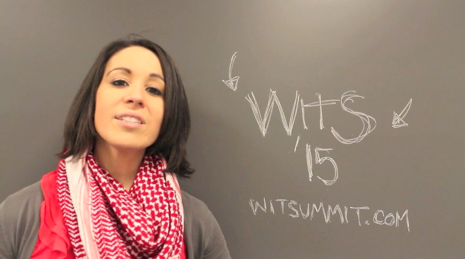 WITS '15 video capture