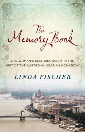 The Memory Book by Linda Fischer