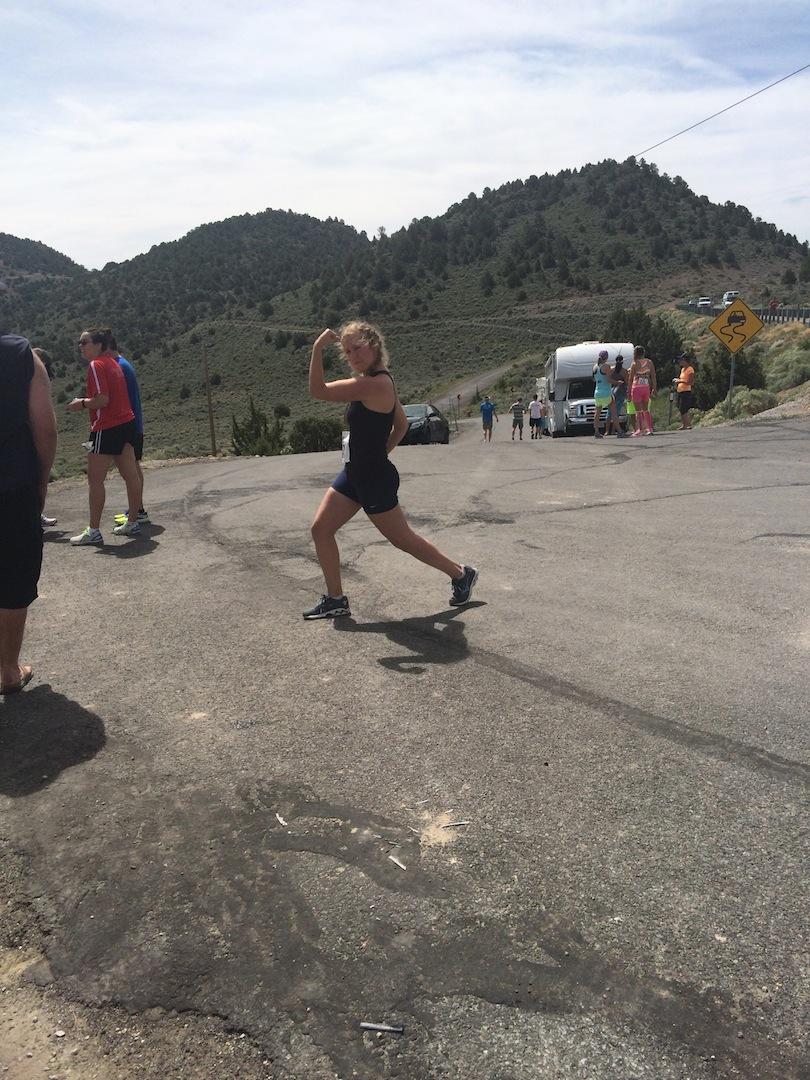 relay-race