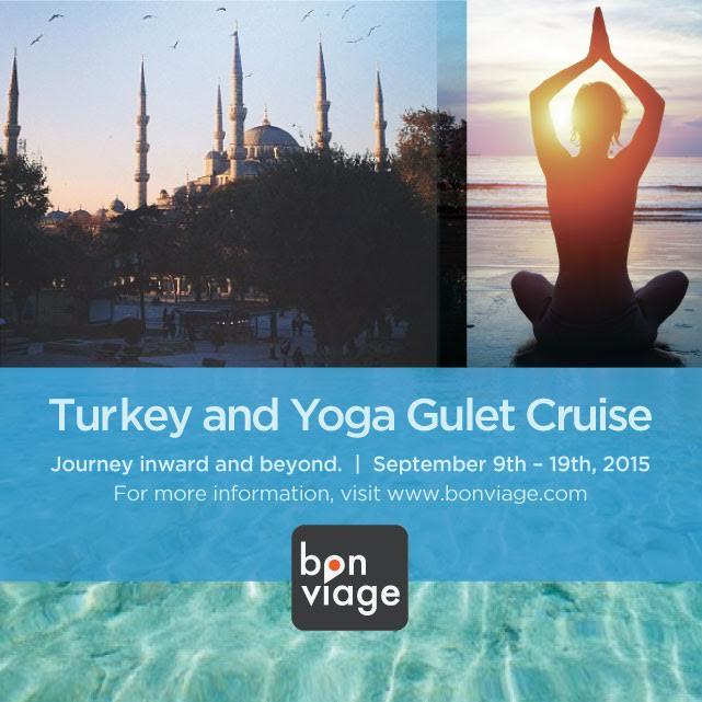 Istanbul, Turkey Photo: Lesley Ames, BonViage