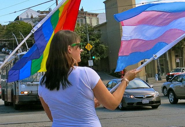 gender-queerness