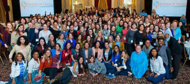 Women in Travel Summit by Wanderful