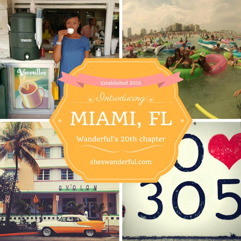 Wanderful-Miami