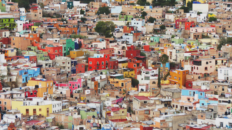 mexico city wanderful copy
