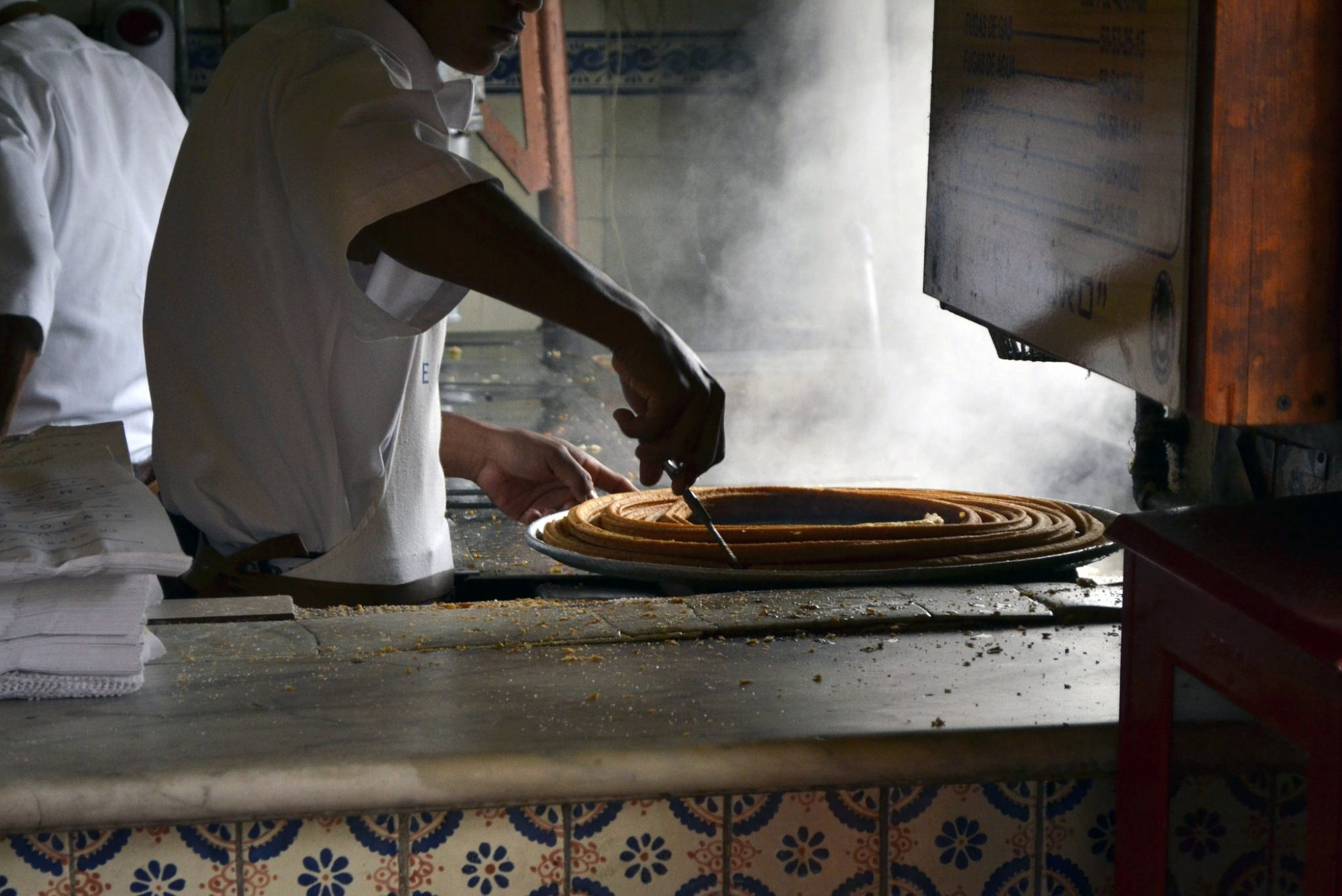 mexico eat local wanderful