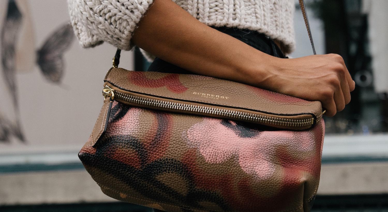 wanderful travel purse