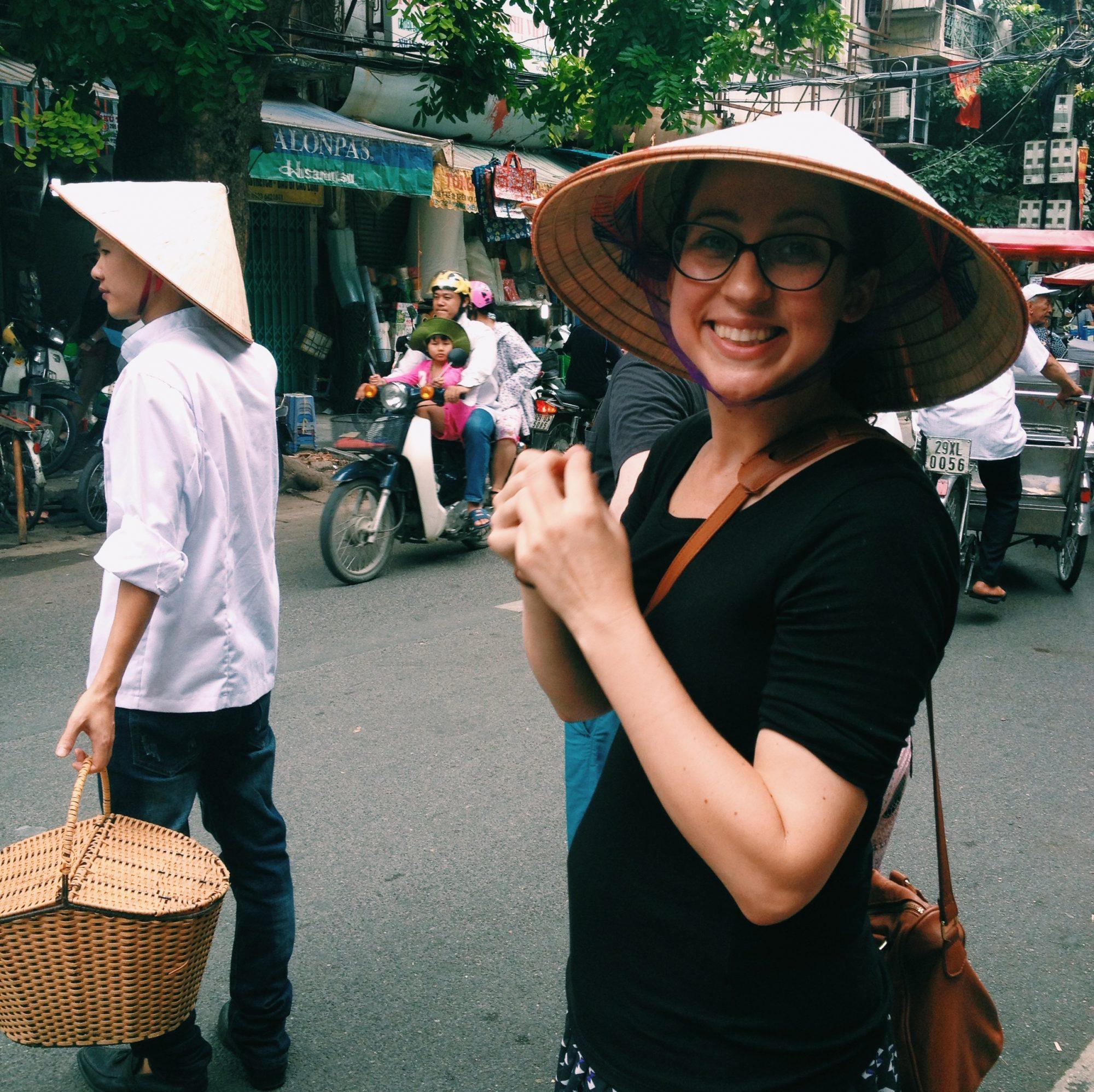 erin el-tawil traveling humbly japan