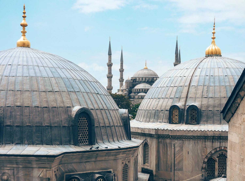 istanbul wanderful
