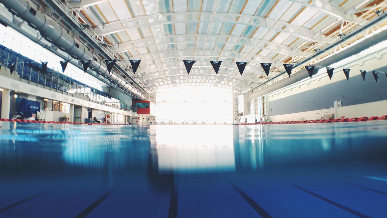 pool megan macnee olympics wanderful