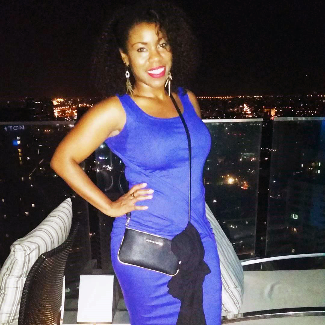 Black women who travel -- a guide from Catherine Solomon on Wanderful