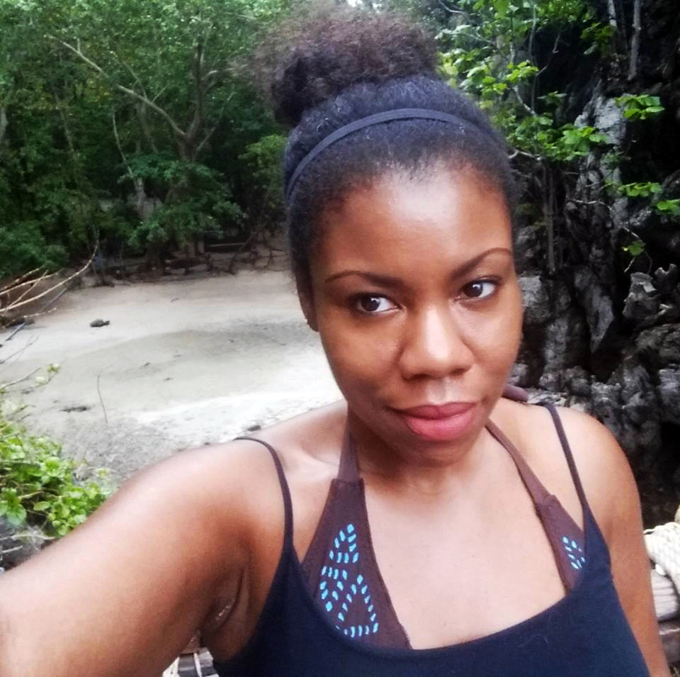 Solo travel for Black women - a guide from Catherine Solomon for Wanderful
