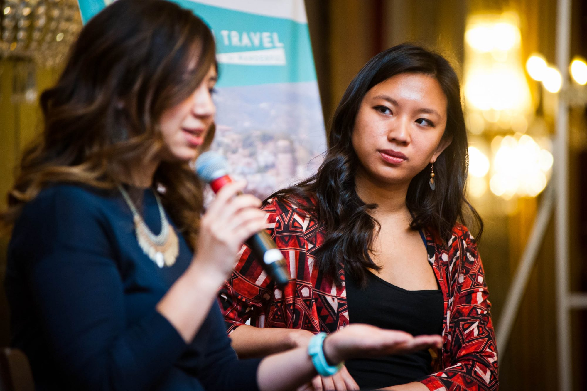 women in travel summit