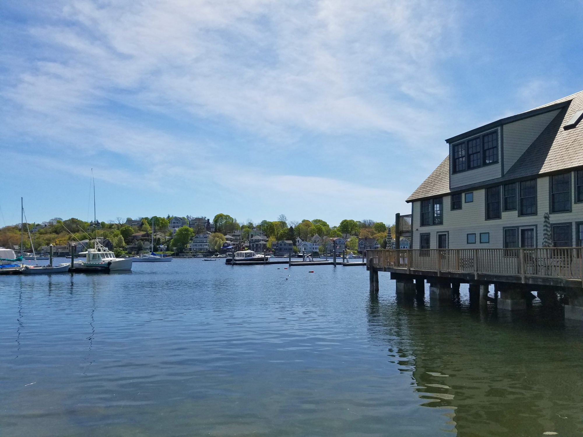 quaint fishing community of Gloucester MA is a unique travel destination to consider