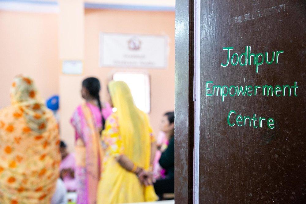 Sambhali empowerment centre