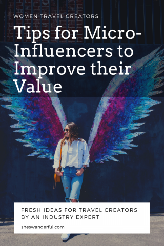 Tips for micro influencers to show their true value in brand partnerships