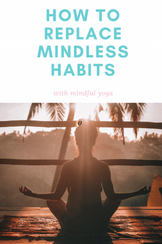 Mindful yoga can help you find a better life balance and reduce your mindless habits. This Wanderful writer found a like-minded community through travel, which she took home with her to continue practicing that balance every day.