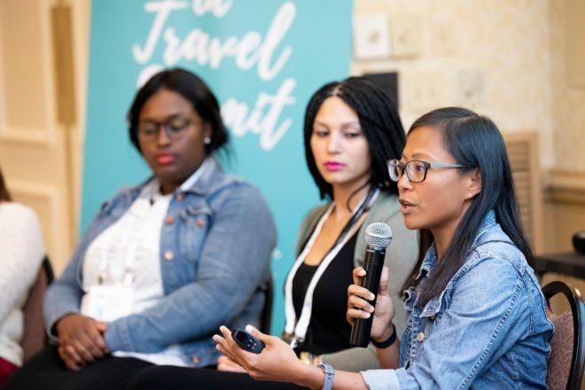 Women in Travel Summit WITS Portland speakers