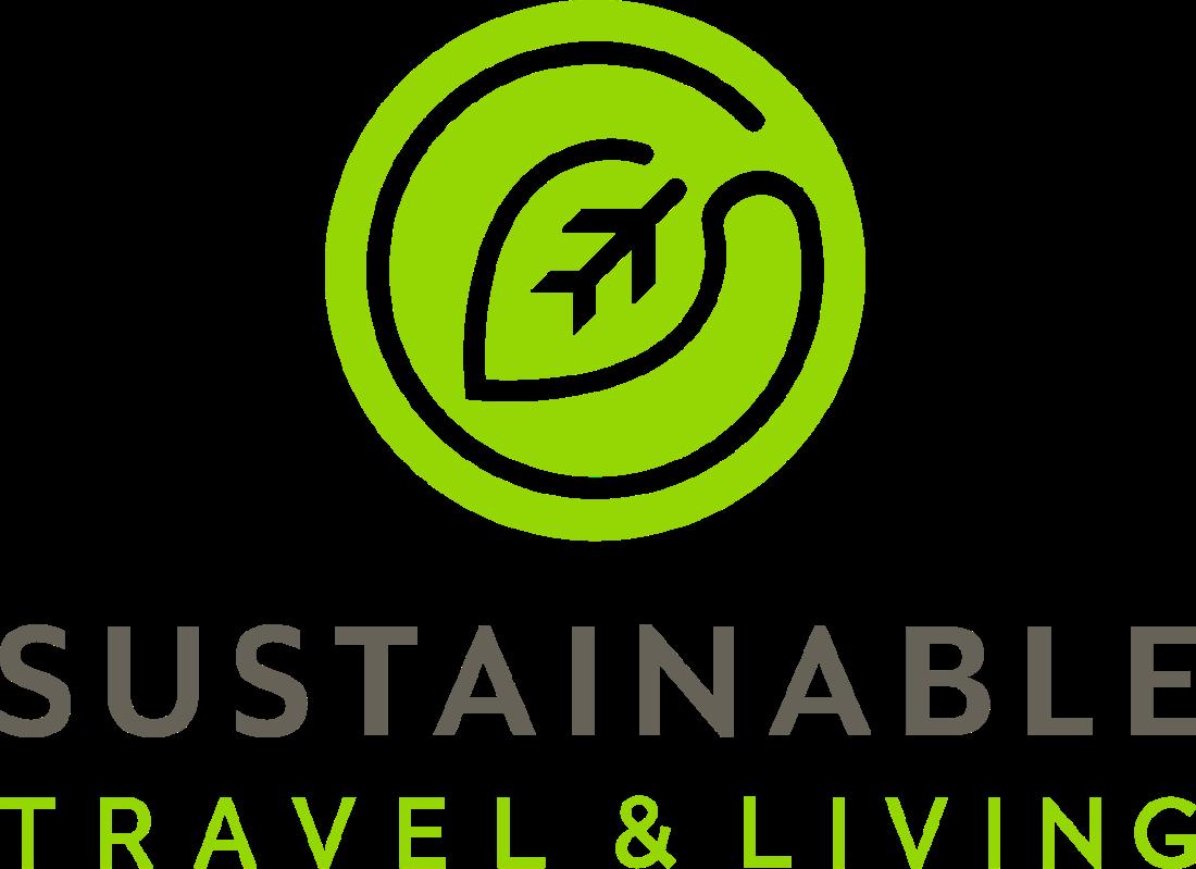 Sustainable Travel & Living logo