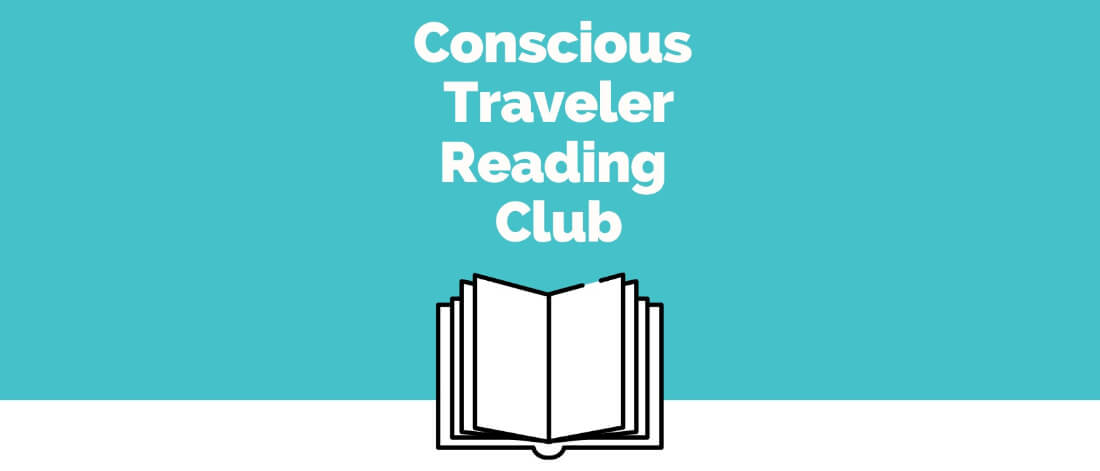 Conscious Traveler Reading Club by Wanderful
